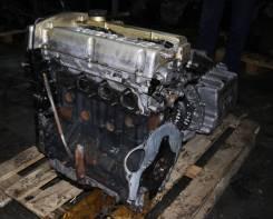 Двигатель в сборе. Kia Magentis Hyundai Trajet Hyundai Santa Fe Hyundai Sonata G4JP, G4JS