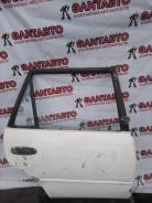 Дверь боковая задняя правая Toyota Corolla, AE100 (универсал)