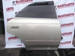Дверь боковая задняя правая Toyota Mark II, GX90