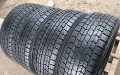 Dunlop DSX-2. Зимние, без шипов, 2014 год, 10%, 4 шт