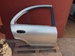 Задняя правая дверь Nissan Almera Classic