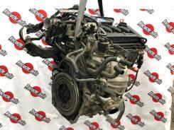 Двигатель в сборе Honda Fit GP5 LEB 2014