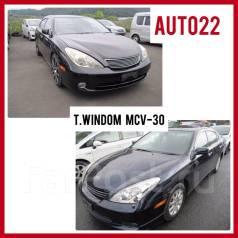 Машина на разбор из Японии Toyota Windom MCV30