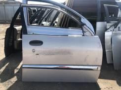 Дверь боковая Toyota DUET, M100A, M101A, M110A, M111A