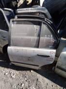 Дверь боковая на Toyota Corsa EL41 ном. B24