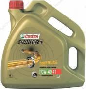 Castrol Power1 Racing