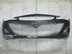 Бампер передний Opel Astra J 13368660 Опель Астра Джей 2012 - Оригинал