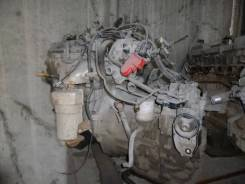 Двигатель Nissan CUBE(4wd) CGA3+АКПП NN-TR46NJE1AB