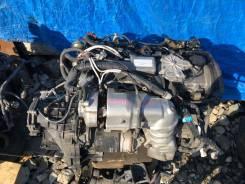Двигатель в сборе. Toyota Ipsum, CXM10, CXM10G Toyota Gaia, CXM10, CXM10G Toyota Picnic, CXM10, CXM10L 3CTE