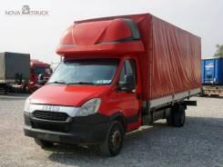 Iveco. Борт-тент грузовик АБ-434250, 2 998куб. см., 3 700кг., 4x2
