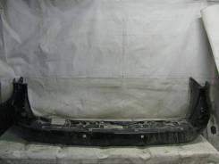 Бампер задний Toyota Land Cruiser 200 (VDJ200, URJ202) с 2012-2015