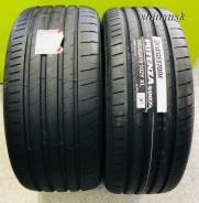 Bridgestone Potenza S007, 245/45 R19, 275/40 R19