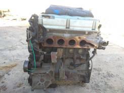 Двигатель 2,4 л. 4G69 1000A459 Митсубиси Аутлендер