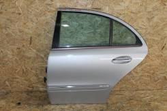 Дверь задняя левая 775 Mercedes-Benz w211 E-class