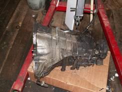 КПП 5-ст. 717412 механическая Mercedes W124