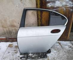 Дверь задняя для BMW 7-серия E65/E66 2001-2008