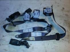 Ремень безопасности. Subaru Legacy, BL5, BL9, BLE, BL Двигатели: EJ203, EJ204, EJ20C, EJ20X, EJ20Y, EJ253, EJ30D, EZ30, EZ30D, EZ30F