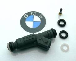 Инжектор, форсунка. BMW 5-Series, E39 BMW 7-Series, E38 BMW Z8, E52 BMW X5, E53 M62B35, M62B44TU