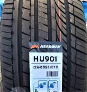 Headway HU901. Летние, 2019 год, без износа, 4 шт