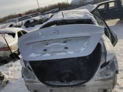 Крышка багажника Hyundai Solaris 1 (RB) 2010-2017г