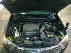 Двигатель в сборе. Mitsubishi: Pajero, Nativa, Montero Sport, Outlander, Pajero Sport Двигатель 6B31