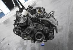 Двигатель Nissan Patrol VK56DE