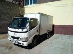 Toyota Hiace. Продам грузовик с рефрижератором, 2 500куб. см., 1 830кг.