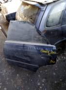 Дверь на Toyota MARK II JZX100 ном.b68