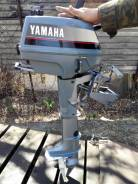 Yamaha. 3,00л.с., 2-тактный, бензиновый, нога S (381 мм), 1988 год