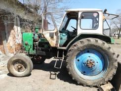ЮМЗ. Продам трактор , 89,7 л.с.