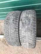 Bridgestone. зимние, без шипов, б/у, износ 70%