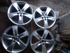 "Light Sport Wheels. x18"", 5x114.30, ET35, ЦО 67,1мм."