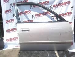 Дверь боковая передняя правая Toyota Sprinter, AE110, AE111, AE114, CE