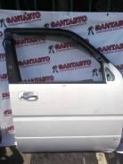 Дверь боковая передняя правая Honda Stepwgn, RF1, B20B