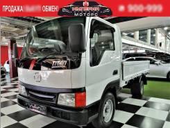 Mazda Titan. Продается грузовик , 2 500куб. см., 2 000кг., 4x2