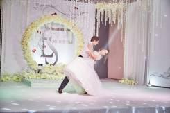 Постановка свадебных танцев в Уссурийске