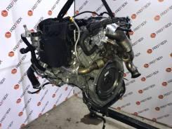 Двигатель в сборе. Mercedes-Benz Sprinter Двигатель OM642DE30LA
