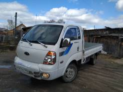 Kia Bongo III. Продается грузовик kia, 3 000куб. см., 1 400кг., 4x2