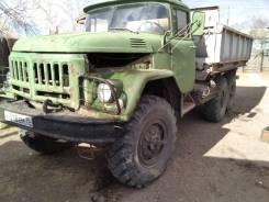 ЗИЛ 131. Продаётся грузовик , 6 000куб. см., 10 000кг., 6x6
