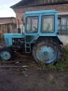 МТЗ 80. Продам трактор МТЗ-80, 80 л.с. Под заказ