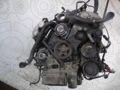 Двигатель (ДВС) Porsche Cayenne 2002-2007