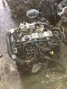 Двигатель QUWA Ford C-Max 1.8tdci