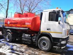 МАЗ 5340. Бензовоз топливозаправщик, 6 000куб. см., 10 000кг., 4x2