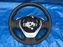 Руль. BMW: 1-Series, 2-Series, 4-Series, 3-Series, 3-Series Gran Turismo B47D20, B48B20, B58B30, B38B15, N13B16, N20B20, B58B30M0