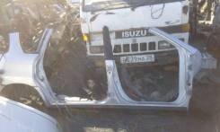 Крыло заднее левое Toyota Ipsum sxm10