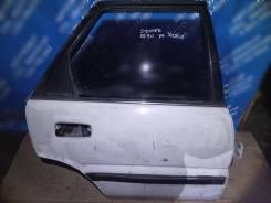 Дверь задняя правая на Toyota Sprinter 1989г. в. #E9#