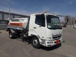 Mitsubishi Fuso. Продается топливозаправщик , 7 500куб. см., 5 000кг., 4x2