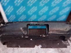 Бампер задний(деф) на Toyota Carina 1996г. в. #T19#