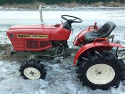 Yanmar. Продается мини трактор Янмар, 15 л.с.