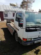 Nissan Atlas. Продаётся грузовик ниссан атлас, 3 153куб. см., 1 500кг., 4x2